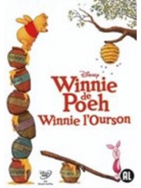 Winnie De Pooh [Edizione: Paesi Bassi]