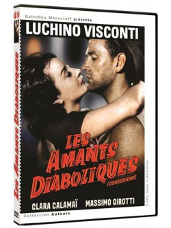 Les Amants Diabolique [Edizione: Francia] [ITA]