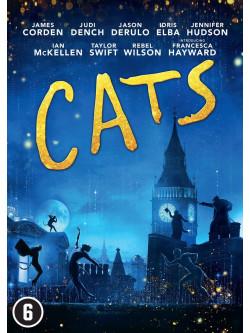 Cats [Edizione: Francia]