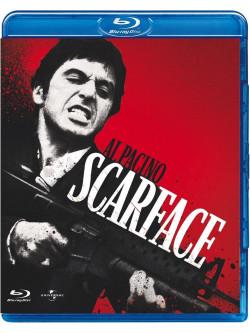 Scarface [Edizione: Francia]