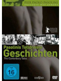 Pasolinis Tolldreiste Geschichten / Racconti Di Canterbury (I) [Edizione: Germania] [ITA]