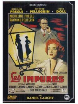 Les Impures [Edizione: Francia]