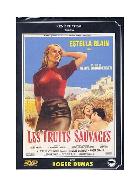 Les Fruits Sauvages [Edizione: Francia]