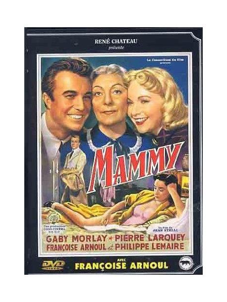 Mammy [Edizione: Francia]