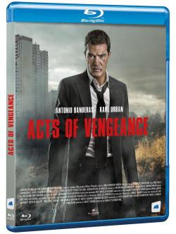 Acts Of Vengeance [Edizione: Francia]