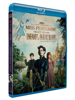Miss Peregrine Et Les Enfants Particuliers [Edizione: Francia]