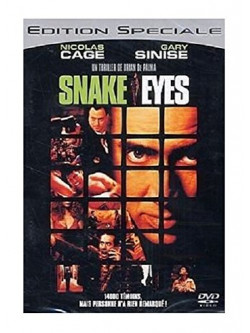 Snake Eyes [Edizione: Francia]