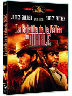 La Bataille De La Vallee Du Diable [Edizione: Francia]