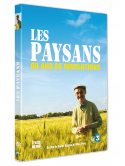 Les Paysans 60 Ans De Revolutions [Edizione: Francia]