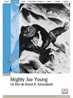 Mighty Joe Young/Slim [Edizione: Francia]