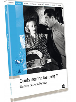Quels Sont Les Cinq Vo Sous Titres Francais/Slim [Edizione: Francia]