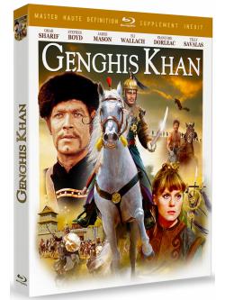 Genghis Khan [Edizione: Francia]