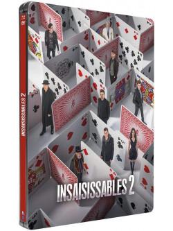Insaisissables 2 Boitier Metal/Blu-Ray+Dvd [Edizione: Francia]