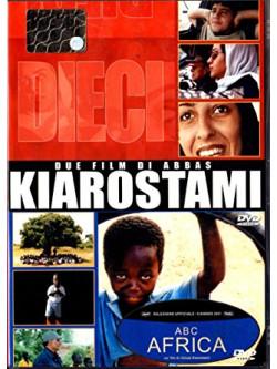 Dieci / Abc Africa (2 Dvd)
