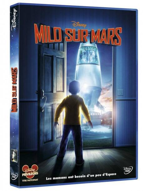 Milo Sur Mars [Edizione: Francia]
