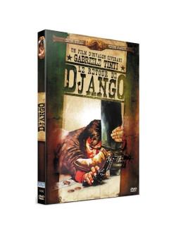 Retour De Django (Le) [Edizione: Francia] [ITA]
