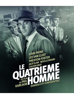 Le Quatrieme Homme/Blu-Ray+Dvd+Livret [Edizione: Francia]