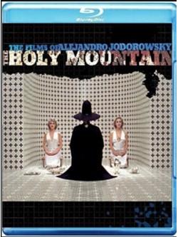 Holy Mountain [Edizione: Stati Uniti]