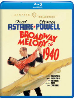 Broadway Melody Of 1940 [Edizione: Stati Uniti]