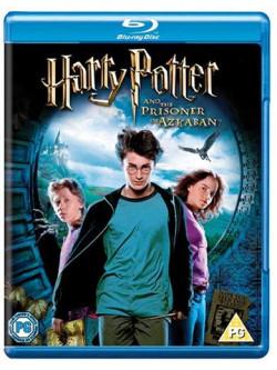 Harry Potter & The Prisoner Of Azkaban [Edizione: Regno Unito]