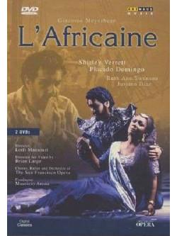 Africaine (L') (2 Dvd)