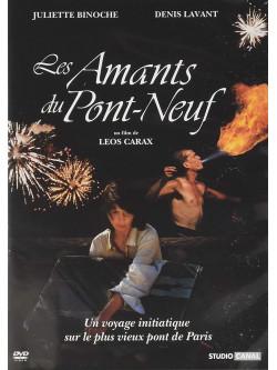 Les Amants Du Pont Neuf [Edizione: Francia]