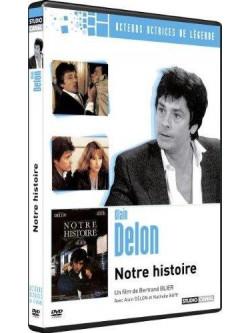 Notre Histoire [Edizione: Francia]
