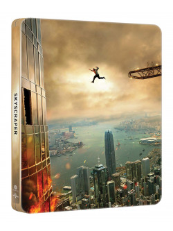Skyscraper (Steelbook)