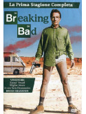 Breaking Bad - Stagione 01 (3 Dvd)