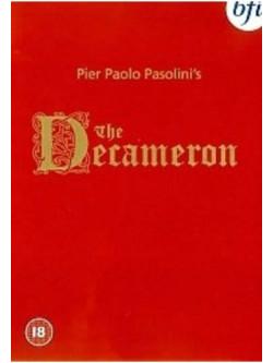 Decameron [Edizione: Regno Unito] [ITA]