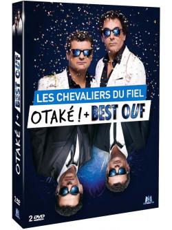 Otake + Best Ouf Chevaliers Du Fiel (2 Dvd) [Edizione: Francia]