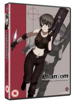 Phantom - Requiem - Complete Series [Edizione: Regno Unito]