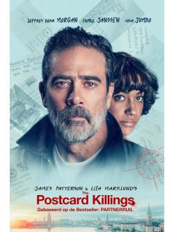 Postcard Killings [Edizione: Paesi Bassi]