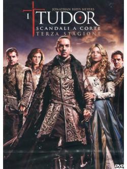 Tudor (I) - Scandali A Corte - Stagione 03 (3 Dvd)