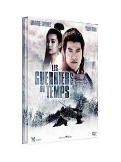 Guerriers Du Temps (Les) [Edizione: Francia]