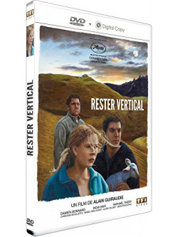 Rester Vertical [Edizione: Francia]