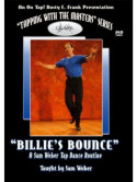 Sam Weber - Tap Dance-Sam Weber'S Billie'S Bounce [Edizione: Stati Uniti]