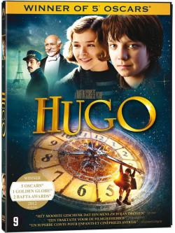 Hugo [Edizione: Paesi Bassi]