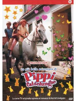 Pippi Calzelunghe - Le Piu' Belle Avventure