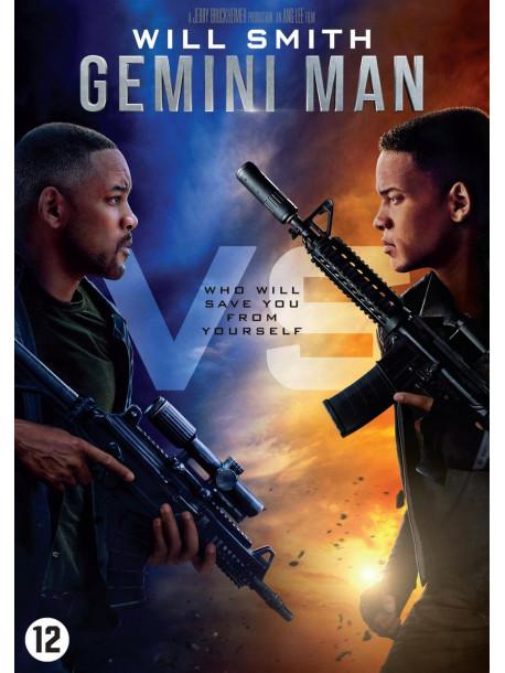 Gemini Man [Edizione: Paesi Bassi]