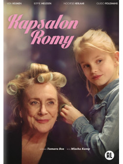 Kapsalon Romy [Edizione: Paesi Bassi]
