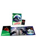 Jurassic Park (Blu-Ray+Dvd)