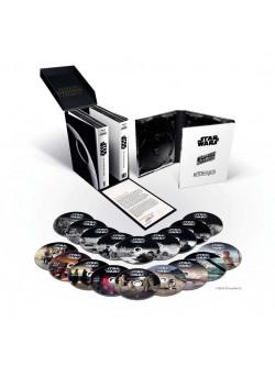 Star Wars - Movie Collection I-IX (Ltd) (18 Blu-Ray)