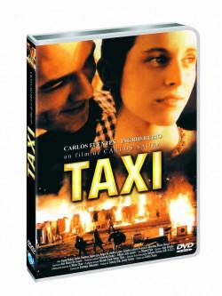 Taxi [Edizione: Francia]