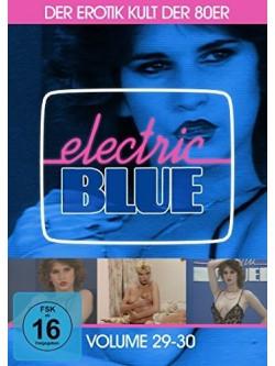 Electric Blue - Best Breast Contest U.V.M. [Edizione: Stati Uniti]