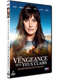 Vengeance Aux Yeux Clairs (La) (3 Dvd) [Edizione: Francia]
