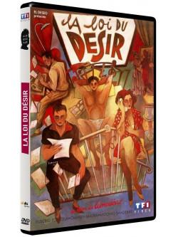 La Loi Du Desir [Edizione: Francia]
