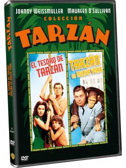 Tarzan A New York/Le Tresor De Tarzan [Edizione: Francia]