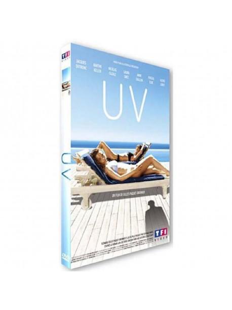 Uv [Edizione: Francia]