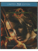 Hunger Games - Limited Edition (Blu-Ray+Dvd-Label Steelbook)